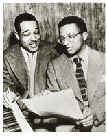 Harlem Renaissance Honors Billy Strayhorn