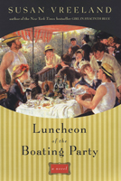 "Author to Dish About ""Luncheon"" Over Lunch"