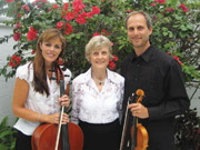 Chamber Music Hilton Head Plays Beethoven, Smetana