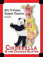 Puppets & Pandas in the Park