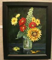 The Art of the Flower
