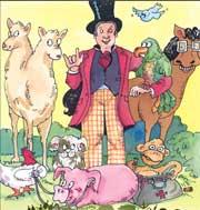 PJ & Play Presents 'Dr. Doolittle'