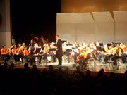 Beaufort Youth Orchestra Thriving