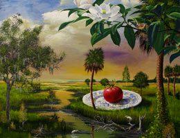 Earth Inspired Art