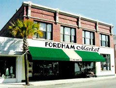Fordham Market Turns Five