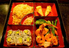 Think Inside the Box @ Mizu
