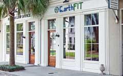 EarthFIT Pumps Up