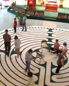 The Labyrinth is Back