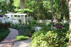 Garden-a-Day Keeps the Blues Away