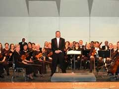 Beaufort Symphony Plays Winter Soiree