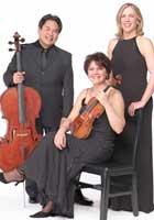 Fripp Island Hosts Merling Trio