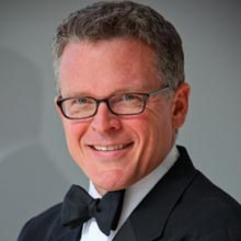 John Morris Russell to Conduct Hilton Head Orchestra