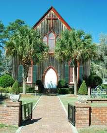 bluffton-church-cross