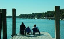 bluffton-public-dock