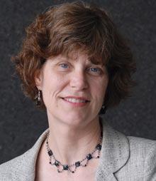 CNU Hosts Mary Newsome