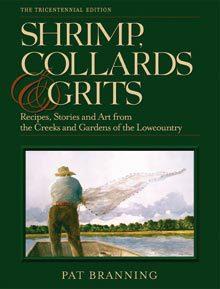 Shrimp, Collards & Grits