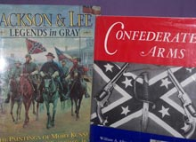 Attention Civil War Buffs!