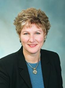 Karen Hughes to Deliver USCB Commencement Address