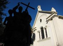 st-augustine-church-statue