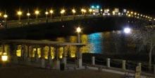 st-augustine-night-bridge