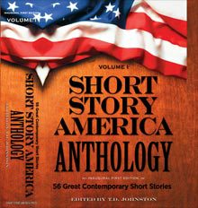 Short Story America: Not Just Online Anymore!