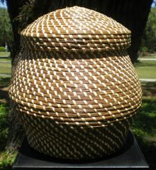 The Beaufort Basket