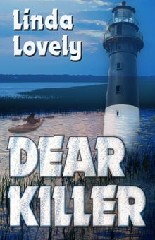 A Lively, Lovely Lowcountry Mystery