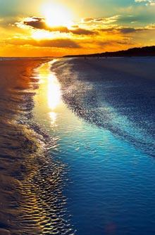 loco-beach-sunset