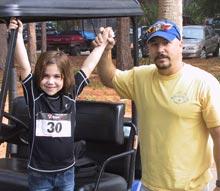Friends of Hunting Island Hosts 3rd Annual 5K Run/Walk