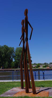 sculpture-stroll