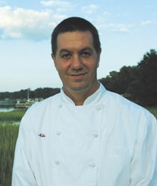 Meet Chef Mike Long