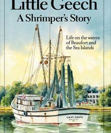 A Shrimper's Story: By an (almost) genuine Bubba