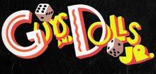 "Children's Theatre presents ""Guys and Dolls, Jr."""