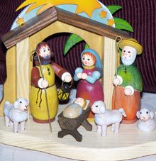 A Nativity Celebration