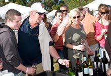 HHI Wine & Food Festival Announces Poster Competition