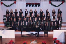 Lowcountry Children's Chorus Celebrates a Decade