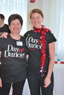BMH Hosts a Day of Dance