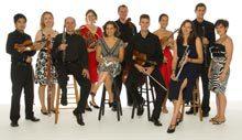 Chamber Music Charleston in Beaufort