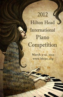 International Piano Competition Returns