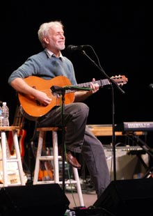Jesse Winchester to Perform on Fripp