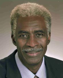 Emory Campbell to Give USCB Commencement Address