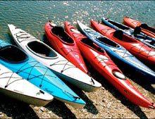 It's Kayakfest!