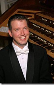 St. Helena's Hosts Exceptional (Free!) Concerts