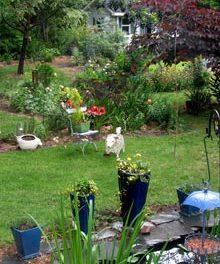 Wonderful Week of Gardens