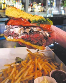 Burger Beat's Back!
