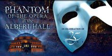 """Phantom"" Celebrates 25 Years"