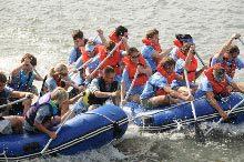 Beaufort Water Festival 2012