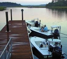Fishing-Dock