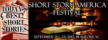 Celebrate the Short Story