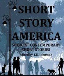 Anthology Now on Kindle